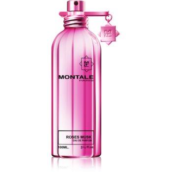 Montale Roses Musk parfemovaná voda pro ženy 100 ml