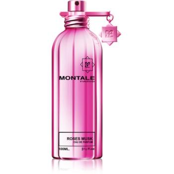 Montale Roses Musk Eau De Parfum pentru femei 100 ml