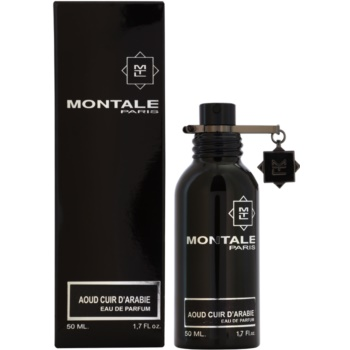 Poza Montale Aoud Cuir dArabie Eau De Parfum pentru barbati 50 ml
