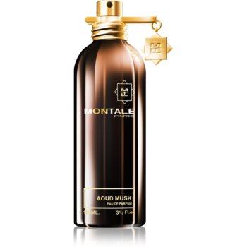 Montale Aoud Musk parfemovaná voda unisex 100 ml