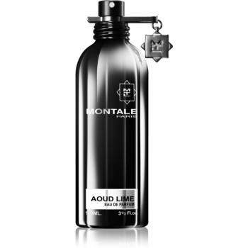 Fotografie Montale Aoud Lime parfemovaná voda unisex 100 ml