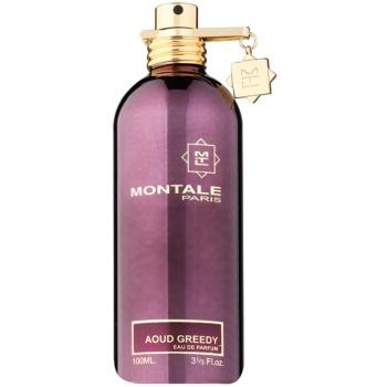 Montale Aoud Greedy парфюмна вода тестер унисекс