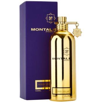 Montale Aoud Velvet Eau de Parfum unisex 1