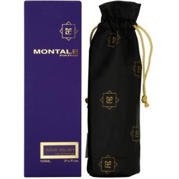 Montale Aoud Velvet Eau de Parfum unisex 3