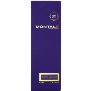 Montale Aoud Velvet Eau de Parfum unisex 4