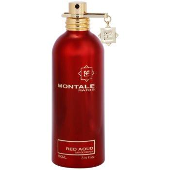 Montale Red Aoud парфюмна вода тестер унисекс