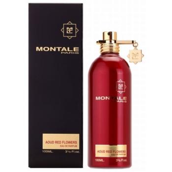 Montale Aoud Red Flowers parfemovaná voda unisex 100 ml