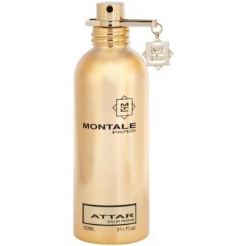 Montale Attar парфюмна вода тестер унисекс