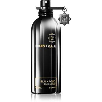 Fotografie Montale Black Aoud parfemovaná voda pro muže 100 ml