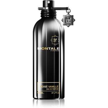 Fotografie Montale Boisé Vanillé parfemovaná voda pro ženy 100 ml