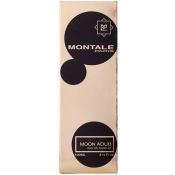 Montale Moon Aoud Eau De Parfum unisex 4