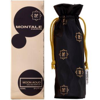 Montale Moon Aoud Eau De Parfum unisex 3