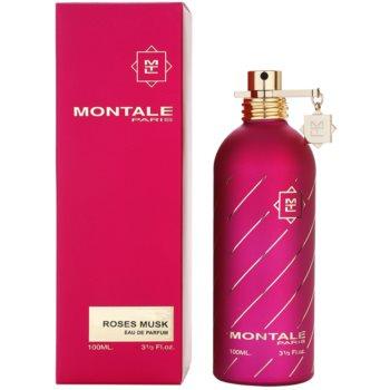 Montale Roses Musk Eau de Parfum for Women 5