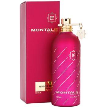 Montale Roses Musk Eau de Parfum for Women 6