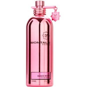 Montale Roses Musk Eau de Parfum for Women 2