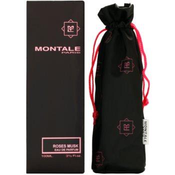 Montale Roses Musk Eau de Parfum for Women 3