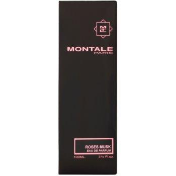 Montale Roses Musk Eau de Parfum for Women 4