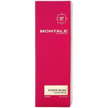 Montale Roses Musk Eau de Parfum for Women 9