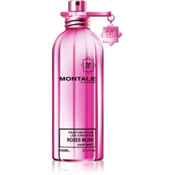 Montale Roses Musk spray parfumat pentru par pentru femei