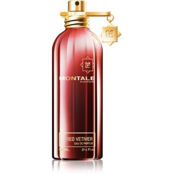 Montale Red Vetiver eau de parfum pentru barbati 100 ml