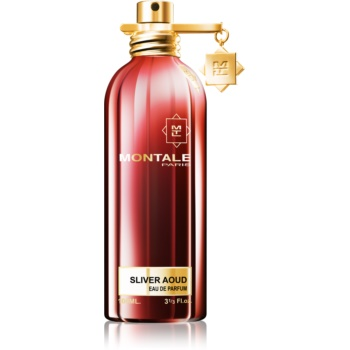 Montale Sliver Aoud eau de parfum pentru barbati