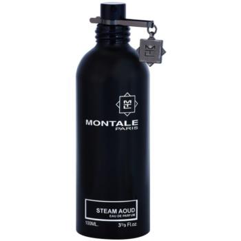 Montale Steam Aoud парфюмна вода тестер унисекс