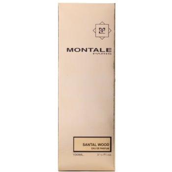 Montale Santal Wood woda perfumowana unisex 4