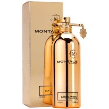 Montale Santal Wood woda perfumowana unisex 1