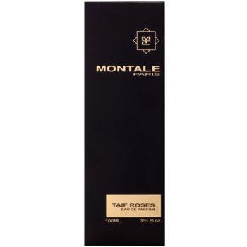 Montale Taif Roses Eau de Parfum unissexo 4