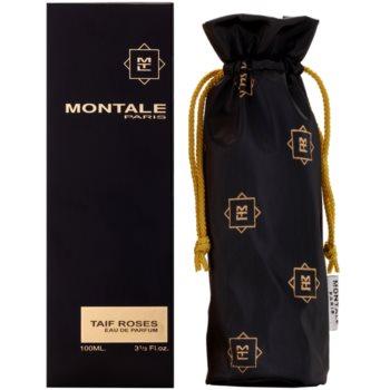 Montale Taif Roses Eau de Parfum unissexo 3