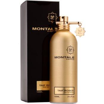 Montale Taif Roses Eau de Parfum unissexo 1