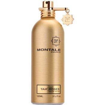 Montale Taif Roses Eau de Parfum unissexo 2