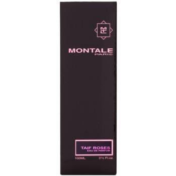 Montale Taif Roses Eau de Parfum unissexo 9