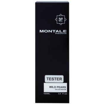 Montale Wild Pears parfémovaná voda tester unisex 2
