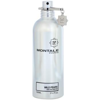 Montale Wild Pears parfémovaná voda tester unisex
