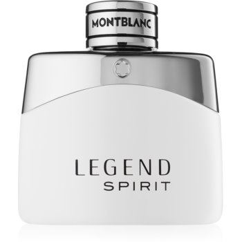 Montblanc Legend Spirit Eau de Toilette pentru bărbați