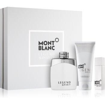 Montblanc Legend Spirit set cadou V.
