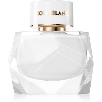 Montblanc Signature Eau de Parfum pentru femei