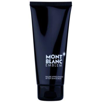 Montblanc Emblem balsam după bărbierit pentru barbati