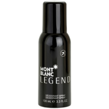 Montblanc Legend Deodorant Spray 100 ml