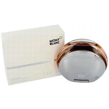 Montblanc Presence d'une Femme eau de toilette pentru femei 50 ml