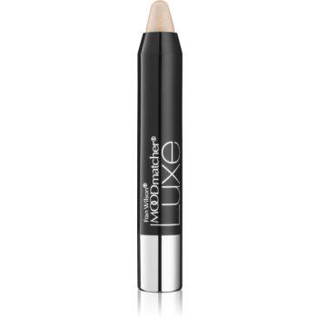 MOODmatcher Metallic Moods culoare personalizată pentru buze culoare Platinum 2,9 g