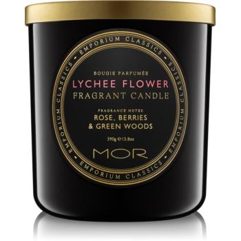 MOR Lychee Flower lumanari parfumate 390 g