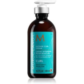 Moroccanoil Curl cremã hidratantã pentru par ondulat si cret imagine produs