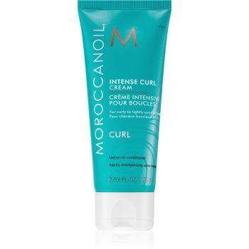 Moroccanoil Curl cremă hidratantă pentru par ondulat si cret