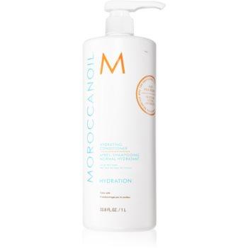 Moroccanoil Hydration balsam hidratant cu ulei de argan imagine produs