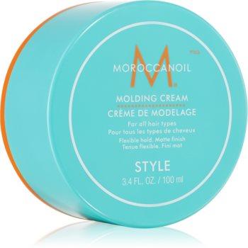 Moroccanoil Style crema modelatoare pentru un aspect mat imagine produs