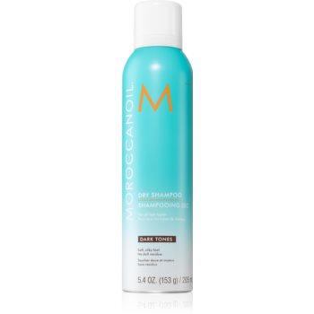 Moroccanoil Dry șampon uscat pentru părul închis la culoare