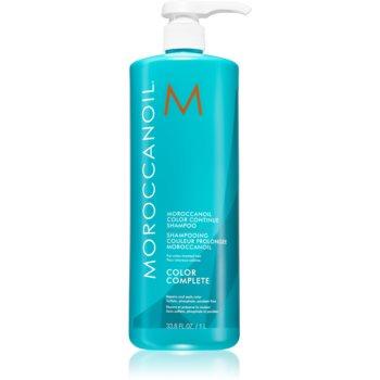 Moroccanoil Color Complete šampon pro ochranu barvených vlasů 1000 ml