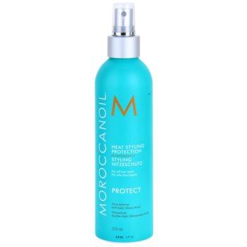 Moroccanoil Protect spray styling pentru modelarea termica a parului